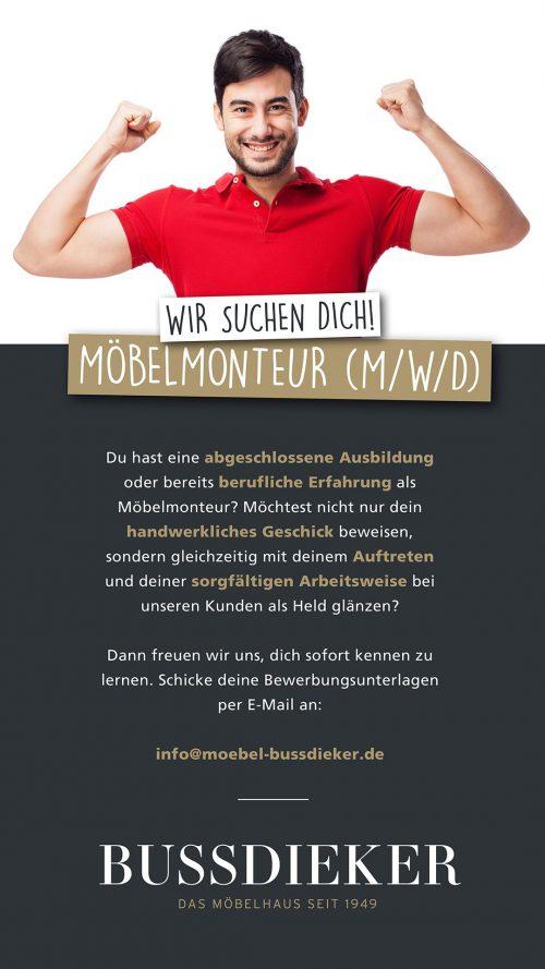 01_Buss_Stellenanz_Möbelmonteur_web